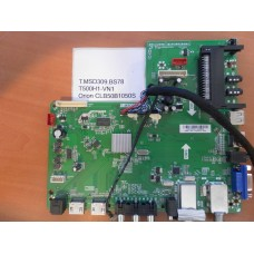 T.MSD309.BS78 T500H1-VN1 ORION CLB50B1050S
