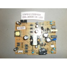 17IPS12 23281031 ODL-4050B OK LED