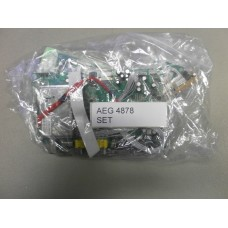 AEG4878 PART SET
