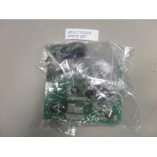 AEG CTV2205 PARTS SET