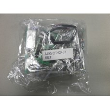 AEG CTV2403 PARTS SET