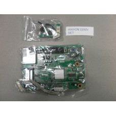 AXXION 2200V PARTS SET